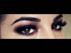Dramatic Smokey Eyes from www.ultimakeover.com