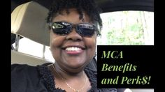 Massive Benefits and Perk$ with MCA - YouTube