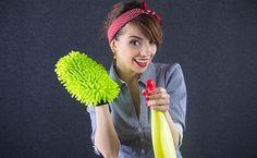Cronograma de limpeza semanal da casa: organize sua rotina doméstica - Dicas de Mulher