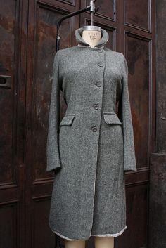 Hannoh coat