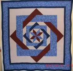 Simple Beginnings-nine patch | Debbie Maddy / Calico Carriage ... : calico carriage quilt designs - Adamdwight.com