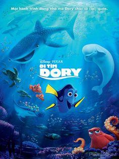 Rule Dory Finding Nemo Marlin Tagme