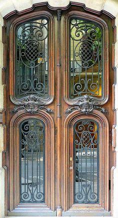 Barcelona - Ausiàs Marc 022 15 b | Flickr: Intercambio de fotos