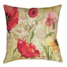 Agnes Indoor/Outdoor Pillow