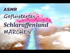 ✨Geflüstertes Märchen vom Schlaraffenland ♥ ASMR - YouTube Asmr, Youtube, Movies, Movie Posters, Falling Asleep, Glee, Autonomous Sensory Meridian Response, Films, Film Poster