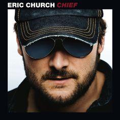 Eric Church-Springsteen