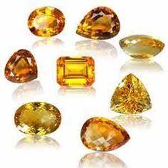 Buy Best Quality, #YellowSapphireStone #Online at best Price. For more information visit @ https://goo.gl/oktmBC  #USA #UMAENTERPRISES