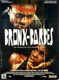 Bronx Barbès, un film d'Eliane de Latour sur  l'univers du ghetto en Côte d'Ivoire