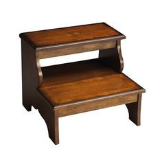 Butler Specialty 1922 Masterpiece Step Stool