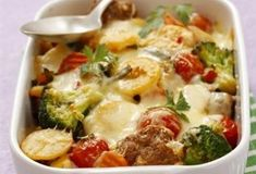 E-mail - Gerda Decroubele - Outlook I Love Food, Good Food, Yummy Food, Easy Cooking, Cooking Recipes, Healthy Recipes, Healthy Food, Cuisine Diverse, Oven Dishes