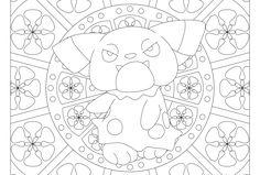 Snubbull Pokemon #209
