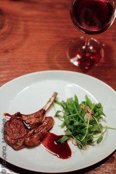 Hot & Chilli food and travel blog, lamb
