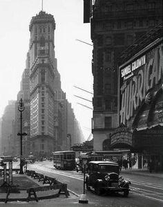 NYC - 1937