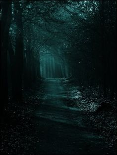 I love photos that play with fantasy. This has just the right amount of creepy and beautiful to make me want to write stories.