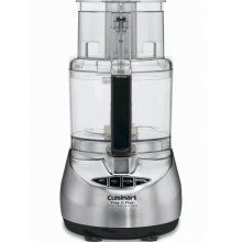 Cuisinart Food Processor - Why don't I own one of these?! I cook - therefore I need.