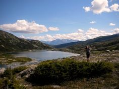 Chilkoot Trail, Alaska