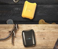 Scout The Small Yet Mighty Smart GPS Tracker (video)
