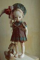 La Princesse  Angine by RE-main