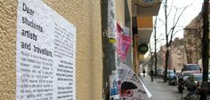 Neukölln Nasties: Foreigners Feel Accused in Berlin Gentrification Row - SPIEGEL ONLINE - News - International