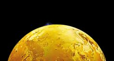 Michael Benson: Planetfall and the Edge of Space | Construction dairy