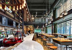 cafe restaurant aydınlatma ile ilgili görsel sonucu