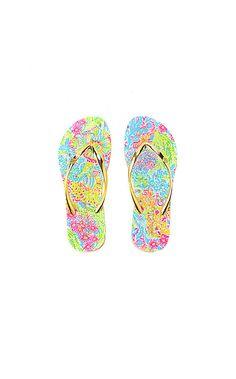 c8750eafed16 20635432NW8 - Pool Flip-Flop - Lovers Coral Coral Sandals
