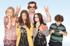 Conocé a la familia de Modern Family, la serie que aspira a ganar su sexto Emmy consecutivo – mvaleriaortiz – El Meme