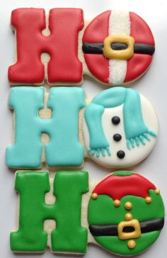 Also known as Cookie Friend, I decorate cookies as a hobby for friends and family.