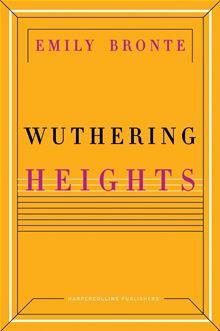 Wuthering Heights by Emily Bronte. Buy this eBook on Kobo: http://www.kobobooks.com/ebook/Wuthering-Heights/book-1wUJVnLLBkaHN4FEn9JEDA/page1.html #kobo #ebooks