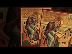 PATERICUL EGIPTEAN Lectura Pr. Mircea Stoleriu - YouTube
