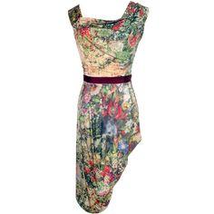 Vivienne Westwood RED LABEL 2014 | Brand dress rental salon''SHIROTA''