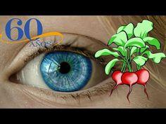 Tiene 60 años y esta planta devolvió mi visión, elimino la grasa de mi hígado y limpio mi colon - YouTube