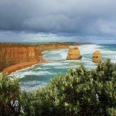 #twelveapostels #greatoceanroad #victoria #australia by lillii.h