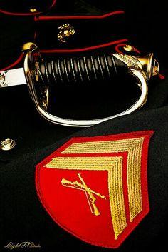 Sword-Infantry