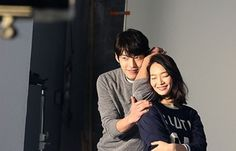 BREAKING: Kim Woo Bin and Shin Min Ah Are Dating, Both Agencies Confirm (Cr:Soompi)A new couple has just been captured by Dispatch cameras: Kim Woo Bin (26)...