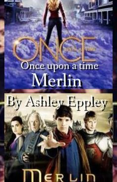 """You should read """"Once upon a time, merlin"""" on #wattpad #fanfiction http://w.tt/1kyd9qZ"""