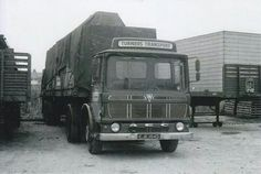 1966 AEC Marshall Major, Old Lorries, Commercial Vehicle, Classic Trucks, Mercury, Britain, Vans, Europe, Vehicles