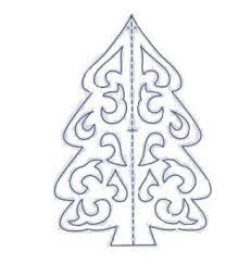Christmas stencils to cut out of paper on the windows: 24 thousand images found in Yandeks. Christmas Colors, Christmas Art, Christmas Projects, Christmas Decorations, Christmas Ornaments, Kirigami, Christmas Stencils, Christmas Templates, Theme Noel