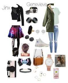 """""""Untitled #555"""" by oliviamarvel on Polyvore featuring Topshop, Superdry, Betsey Johnson, Humble Chic, Jaeger, Kate Spade, Disney, 360 Sweater, Converse and H&M"""