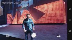 Elimina i turisti dalle foto fin dallo scatto brillante app prototipo di Adobe il video