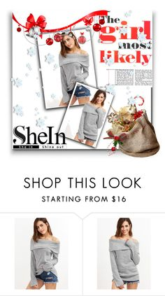 """SheIn contest"" by irmica-831 ❤ liked on Polyvore"