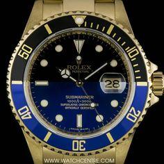 #rolex #submariner #goldsubmariner #blacksubmariner #bluesubmariner #submarinerdate #watches #watchcentre #london #luxury