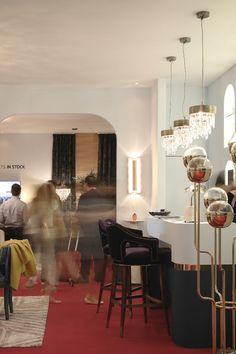 Erstaunliche Luxus Möbel Für Das Perfekte Wohndesign | Samt Polsterei |  Messing Möbel | BRABBU Inspirationen
