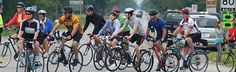 Support the MS Bike Tour - Leduc to Camrose: Mr. Justin Kautz - MS Society of Canada