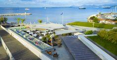 Gourmet Restaurant Les Pêcheurs - Cap d'Antibes Beach Hotel ***** Relais & Châteaux, French Riviera - France