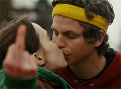 Top 20 Movie Kisses photo 9  Juno MacGuff & Paulie Bleeker in Juno