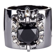 Get this showstopper at Stuttafords. Banana Republic ring (R799,95)