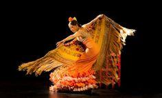 Comienza Flamenco Festival in Tokio con el mejor baile flamenco. Te lo contamos en aireflamenco.com