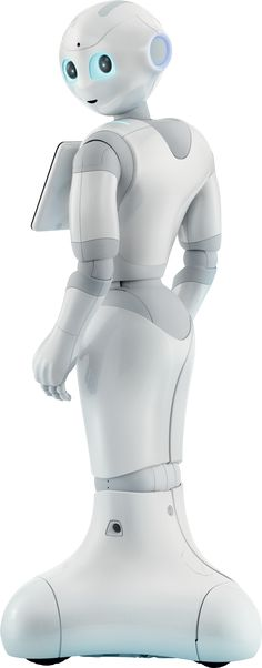 Pepper, the robot who understands your emotionsPepper is capable of identifying the principal emotions: joy, sadness, anger or surprise.He is also capable of interpreting a smile, a frown, your tone of voice, as well as the lexical field you use and non-verbal language such as the angle of your head, for example.