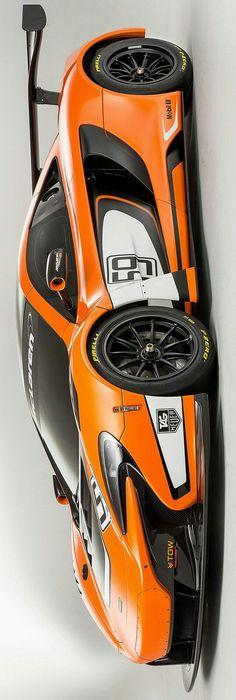 McLaren 650S GT3 by Levon - https://www.luxury.guugles.com/mclaren-650s-gt3-by-levon/